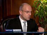 Plenković o potpisima za stabilnu Vladu (VIdeo: Dnevnik Nove TV)