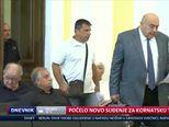 Počelo novo suđenje za kornatsku tragediju (Video: Dnevnik Nove TV)