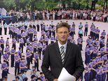 302 nova policijska službenika (Video: Vijesti u 17h)