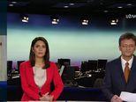 Mario Jurič izvještava iz Zadra (Video: Dnevnik Nove TV)