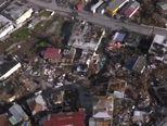 Očaj preživjelih na uništenim karipskim otocima (Video: Reuters)