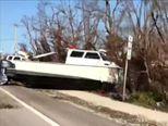 Težak oporavak nakon Uragana (Video: Dnevnik Nove TV)