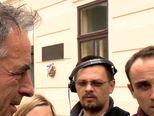 Pupovac o paljenju Novosti i graničnom sporu sa Slovenijom (Video: Dnevnik.hr)