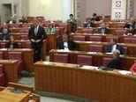 Krešo Beljak (HSS) o okršaju Dalić i Bulja (Video: Dnevnik.hr)