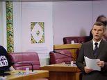 Kazna Ivanu Pernaru (Video: Vijesti u 17h)