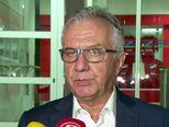 Ostojić: Predsjedništvo SDP-a je zaključilo da su Opačić i Mrsić naštetili ugledu stranke (Video: Dnevnik.hr)