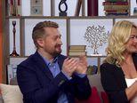Sementa Rajhard i Martina Stjepanović kod Petka (Video: IN magazin)