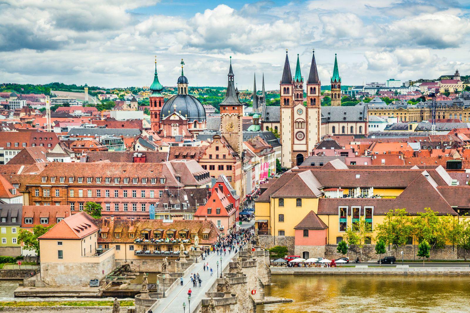 Najbolja web mjesta za upoznavanje Njemačka