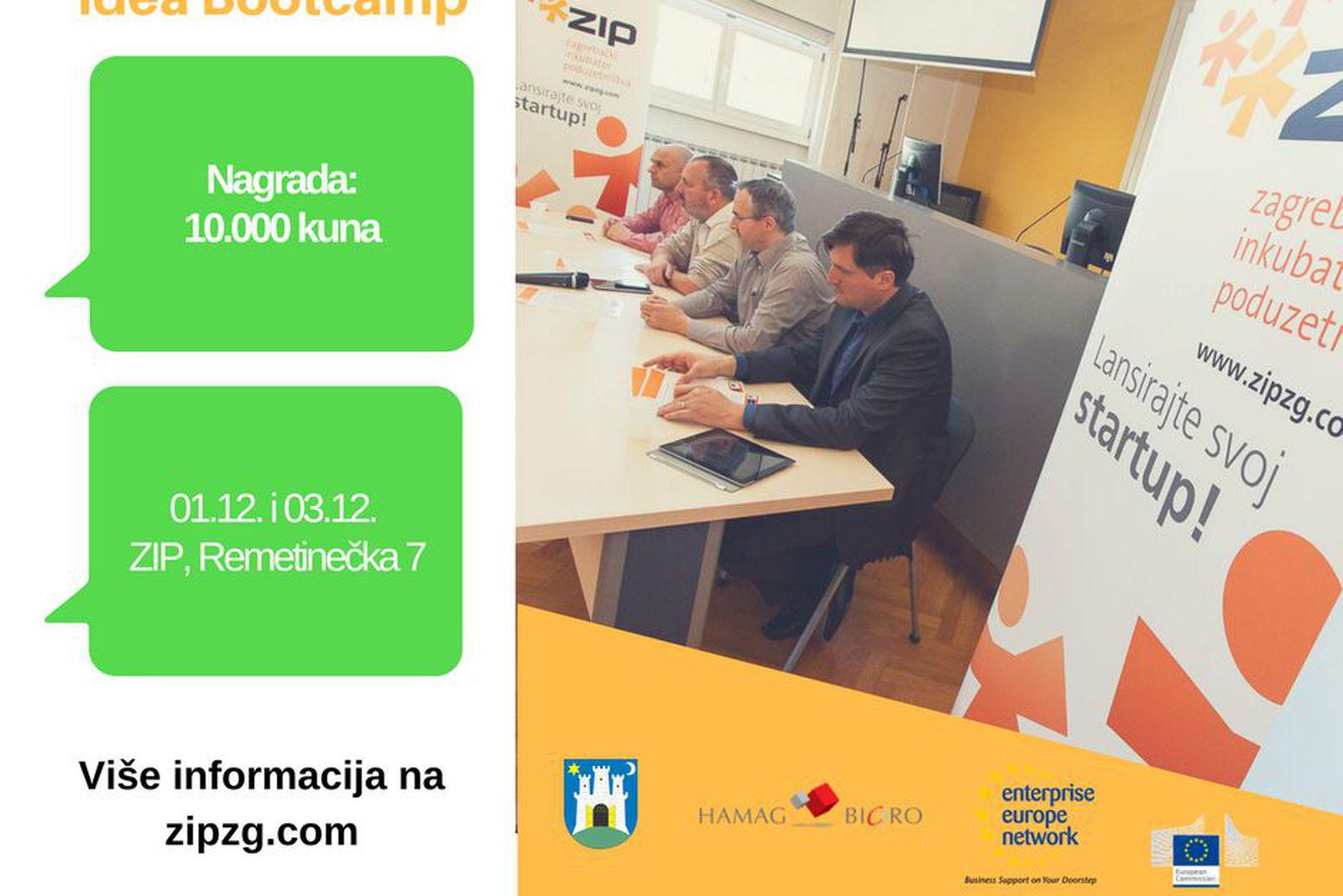 Online upoznavanje bootcamp