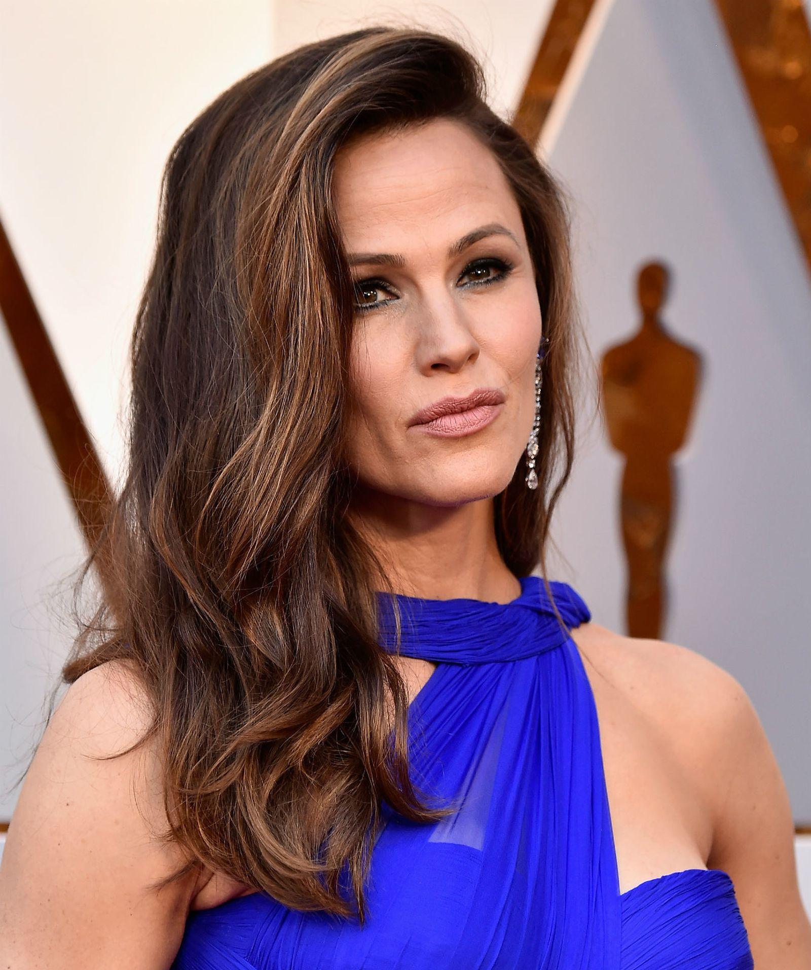 Najpopularnija Frizura Na Oscarima Koja Pristaje ženama Svih Duljina