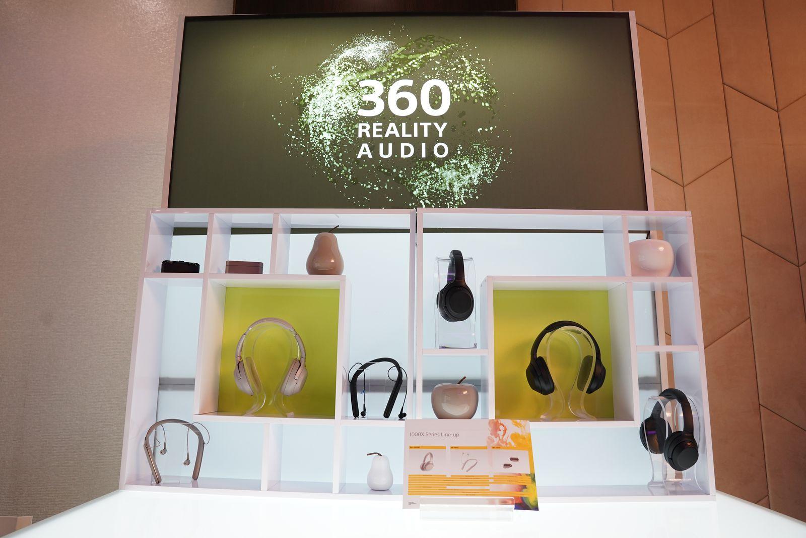 Sony predstavio nove televizore i zvučnike za najzahtjevnije