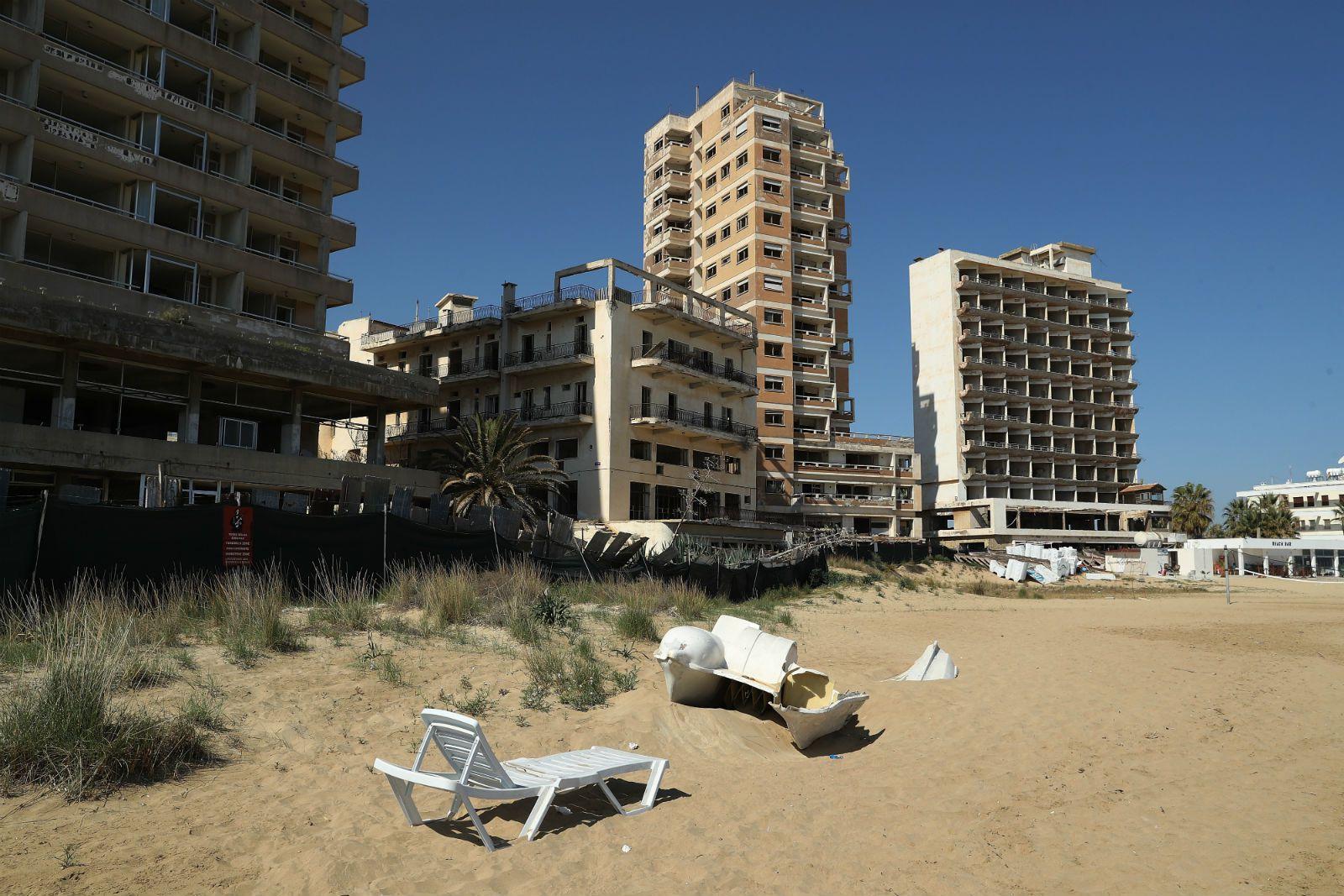 FOTO: Šta kriju 'gradovi duhova' i zašto su napušteni?