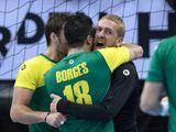 Brazil slavi pobjedu