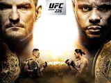 UFC 226: Stipe Miočić - Daniel Cormier