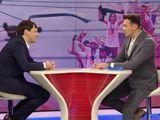 Razgovor Milana Stjelje i liječnika hrvatske reprezentacije Saše Jankovića