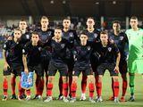 Hrvatska U-21 reprezentacija