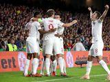 Slavlje Engleza u Sevilli