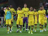 Igrači Borussije Dortmund