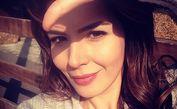 Dila - Hattice Sendil selfie