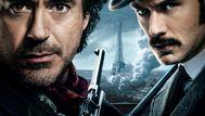Sherlock Holmes: Igra sjene