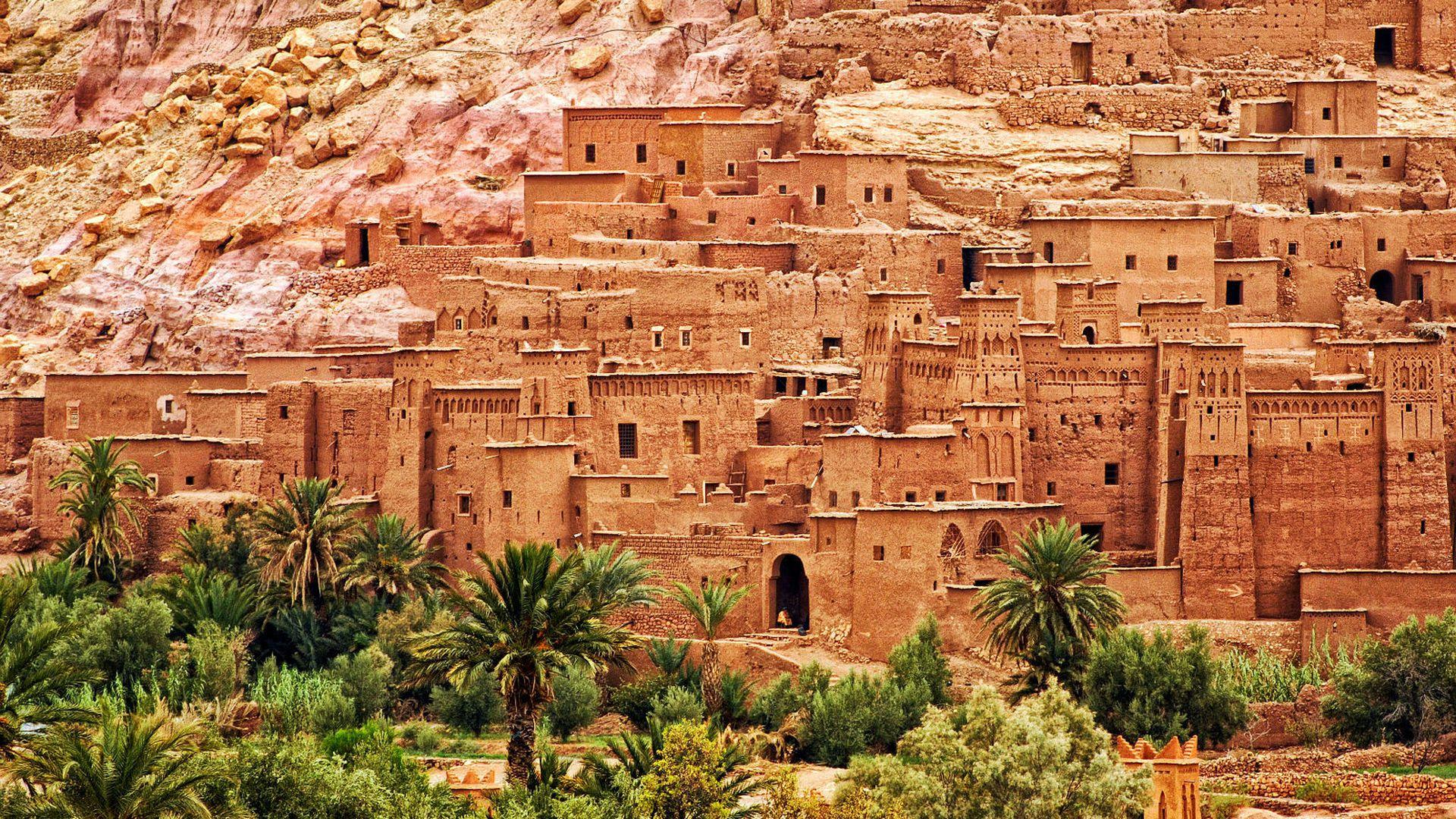 vrata pustinje nevjerojatno mjesto koje izgleda kao da je nastalo u mašti