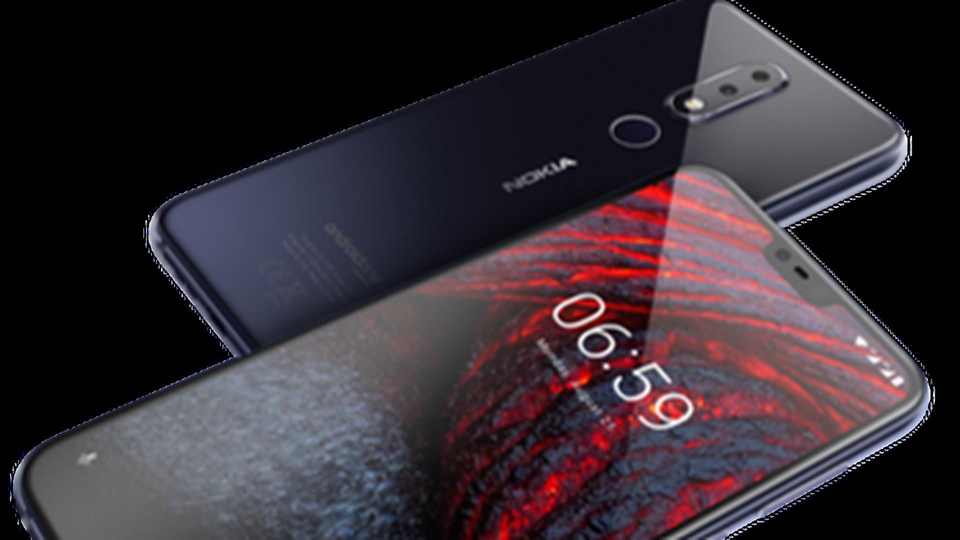 Nokia 61 Plus I 51 Donose Popularni Dizajn Zaslona Preko Cijelog Ureaja Zimoco