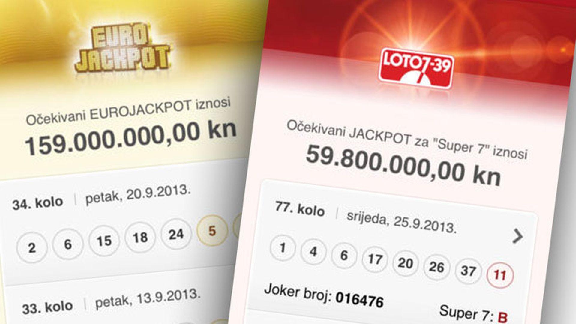 Hrvatska Lutrija Predstavila Svoju Prvu Aplikaciju Za