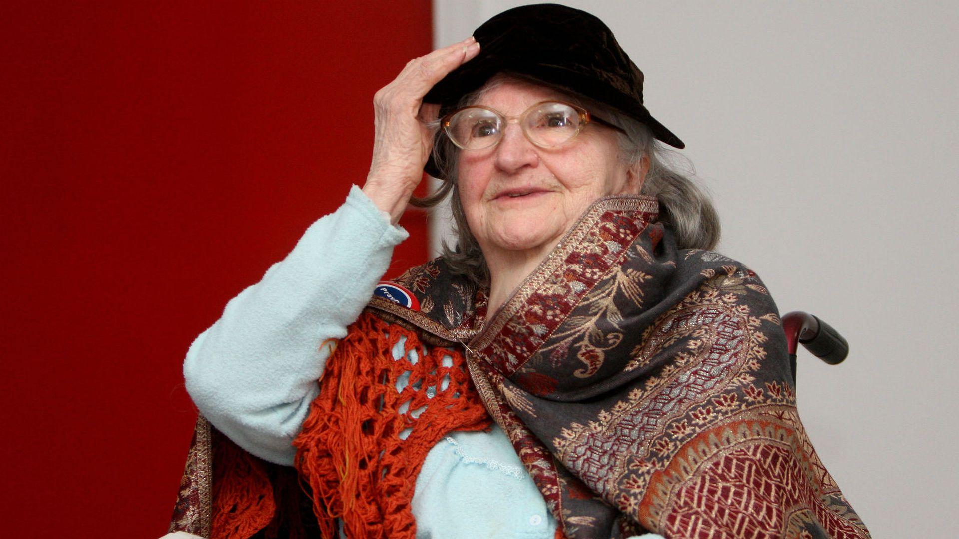 Vesna Parun: Snažna žena koja je do posljednjeg trena bez pardona bila svoja