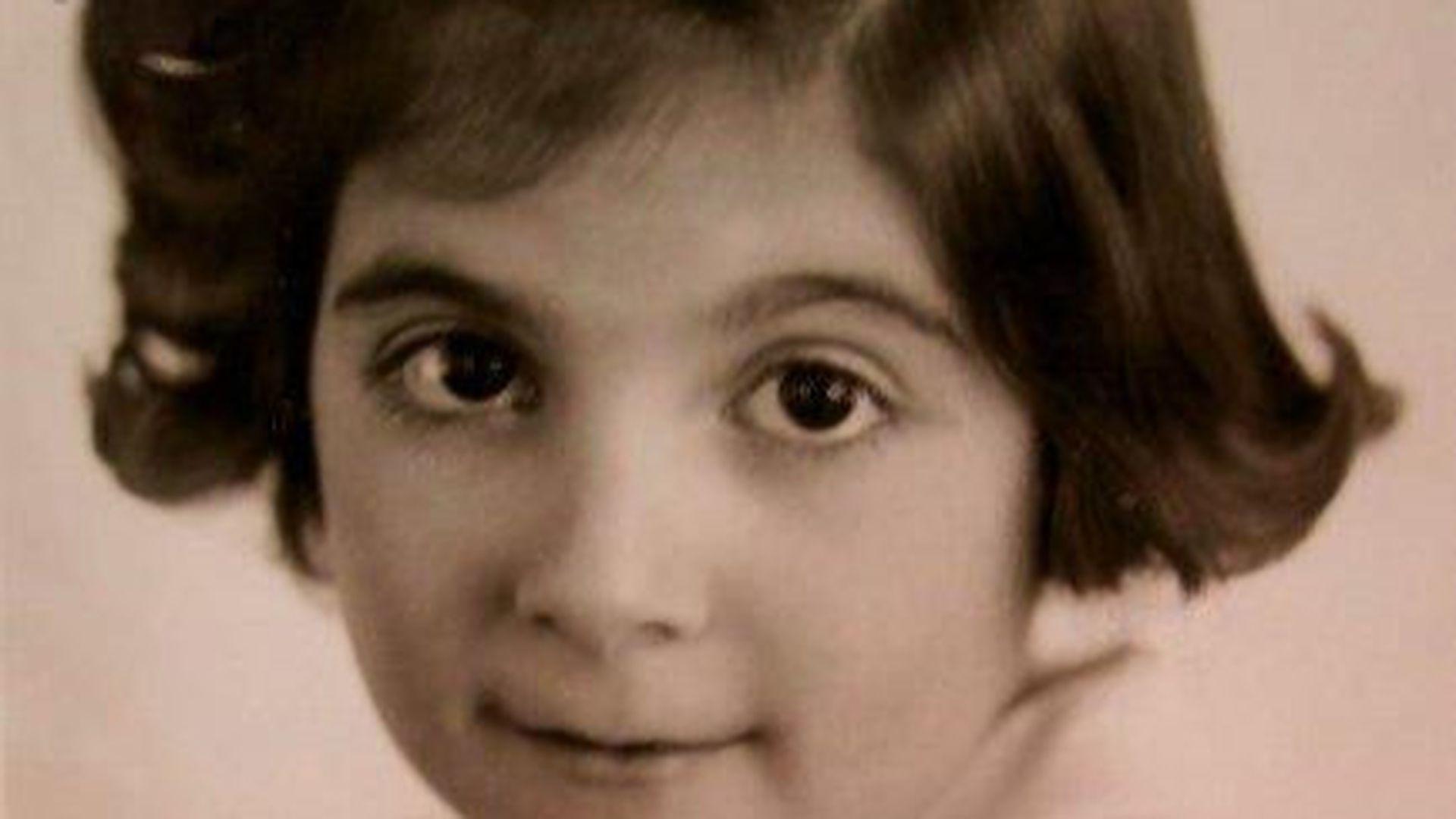 Lea Deutsch: Potresna priča o hrvatskoj Anne Frank