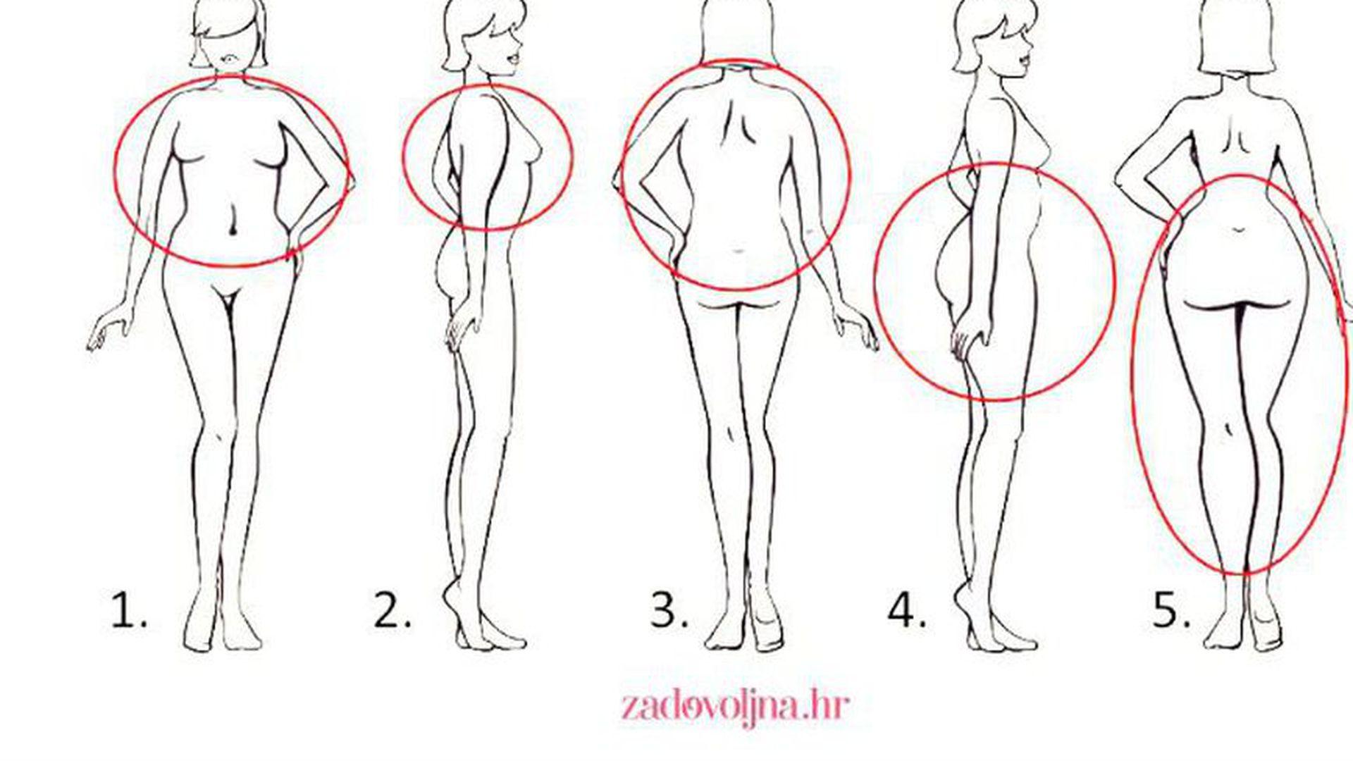 kako smršaviti sa gornjeg dijela tijela sagorijevač masti dk
