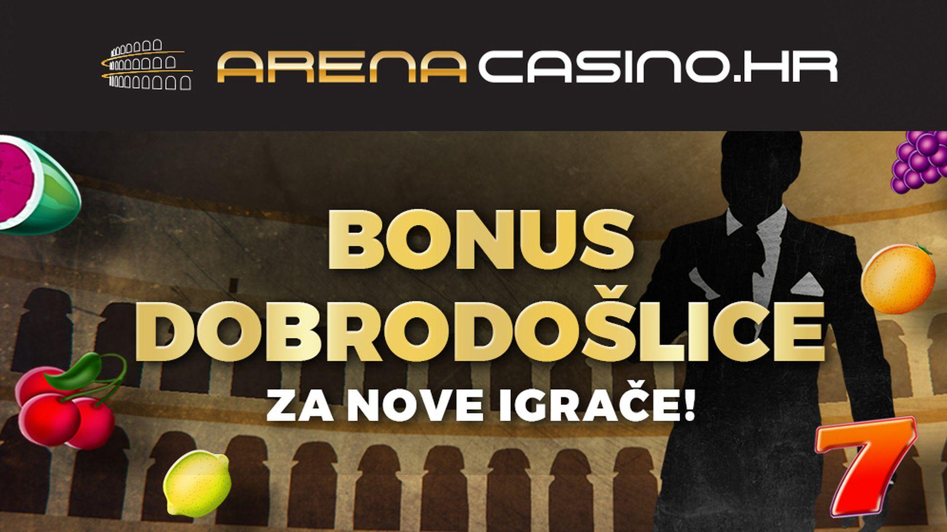 Besplatne Igre Casino