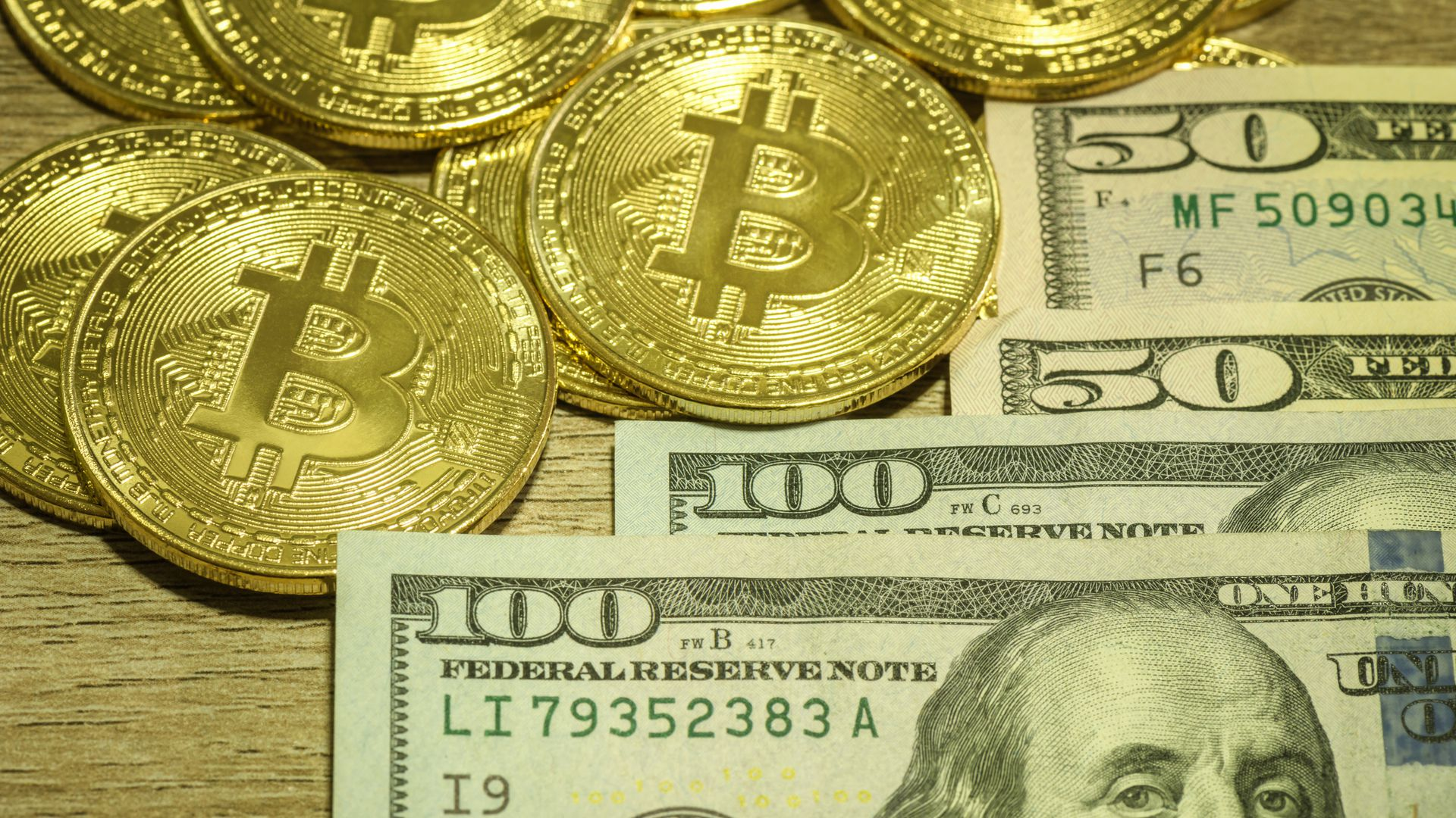 Vrh liste kriptovaluta za ulaganje