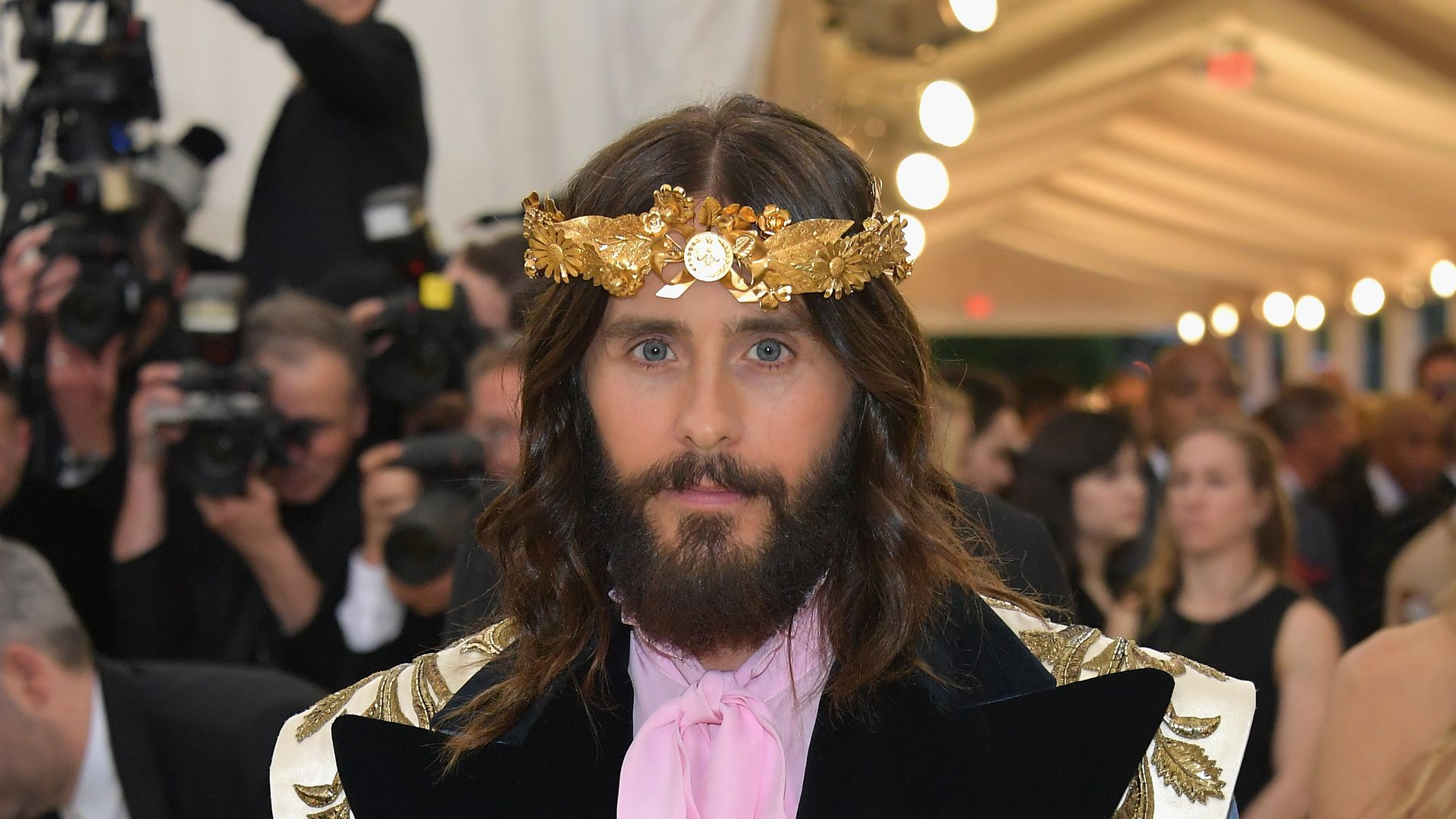how to meet jared leto