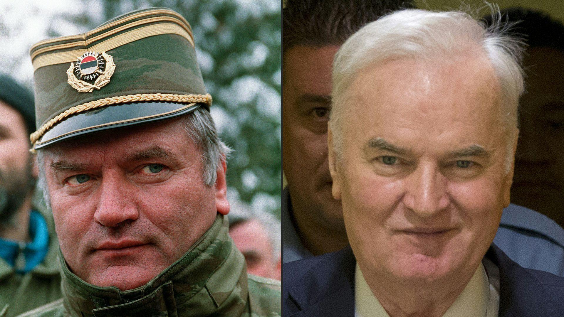 """Od svih zločinaca i masovnih ubojica koje sam upoznao Ratko Mladić je  najstrašniji. Psihopat bez emocija"""""""