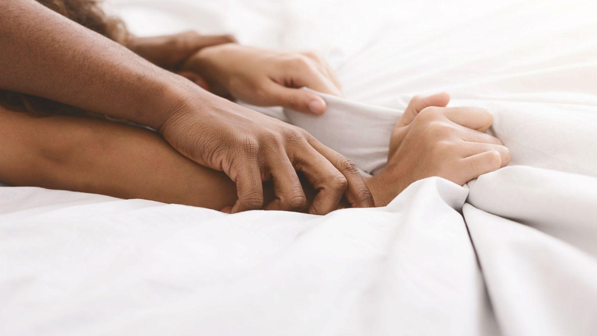 kako napraviti sebi ženski orgazam
