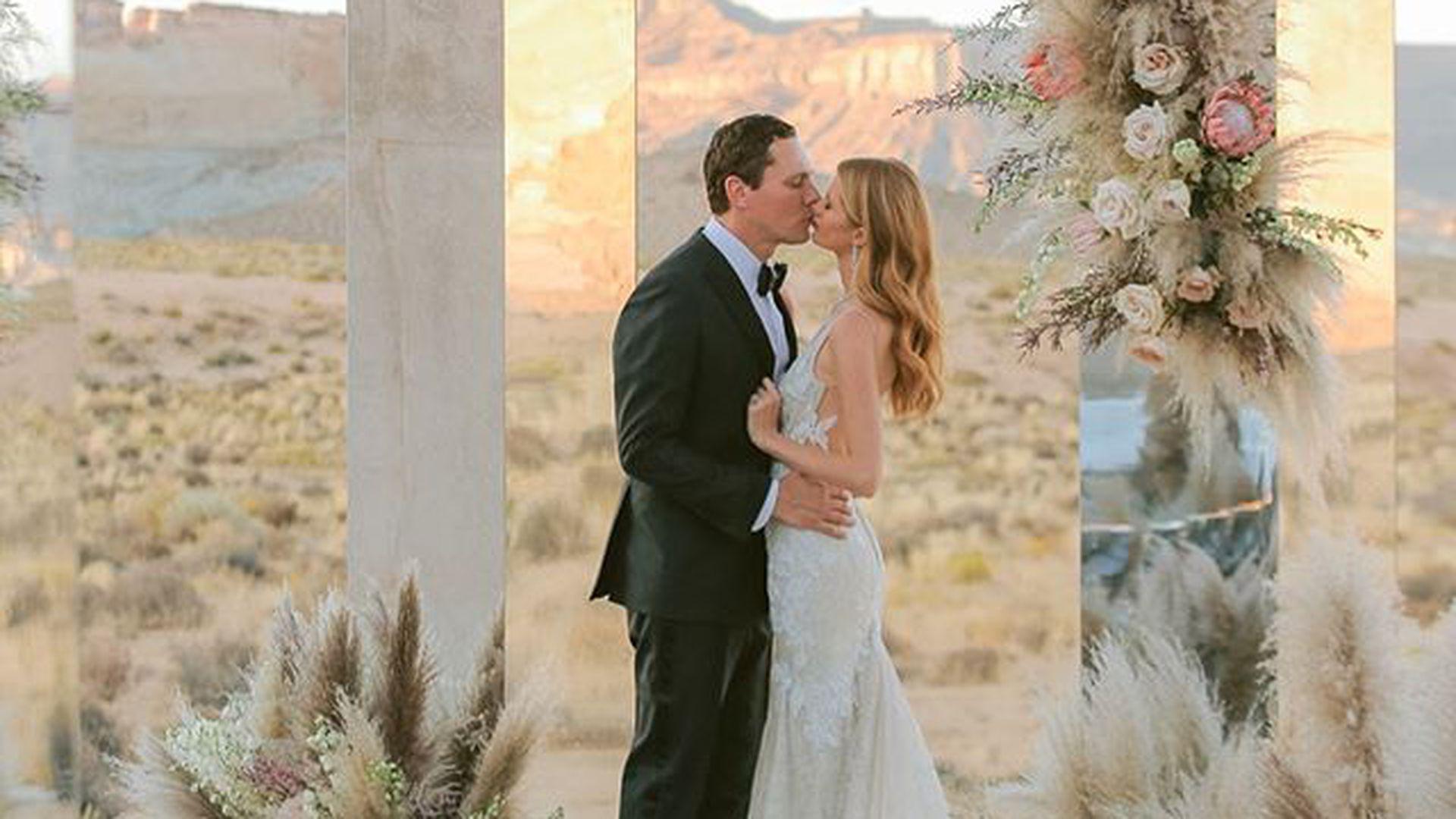 vjenčati se nakon dva mjeseca druženja
