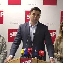 Ako ministar Marić ne odstupi, SDP pokreće pitanje opoziva (Video: Dnevnik.hr)