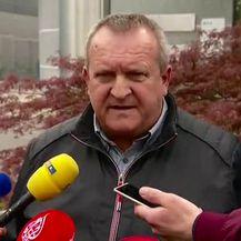 Ante Oštarić: Dobavljači samo žele ostati živi (Video: Dnevnik.hr)