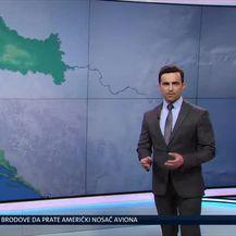 Vrijeme se mijenja (Video: Dnevnik Nove TV)