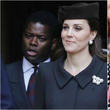 Catherine Middleton i kraljica Letizia