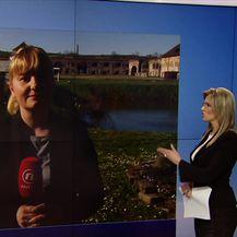 Mirko Duspara, gradonačelnik Slavonskog Broda o problemu s vodom (Video: Vijesti u 17 h)