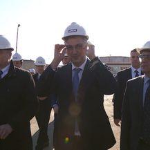 Plan za otkup dionica INA-e (Foto: Dnevnik.hr) - 2