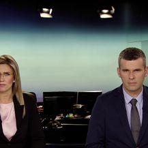 Istraživanje o mirovinskoj reformi (Video: Dnevnik Nove TV)