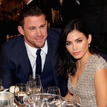 Channing Tatum, Jenna Dewan (Foto: Getty Images)