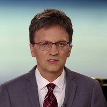 Suspendiran klerik (Video: Vijesti Nove TV u 14 sati)