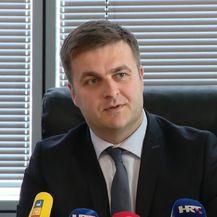 Ministar zaštite okoliša i energetike, Tomislav Ćorić (Foto: Dnevnik.hr) - 1