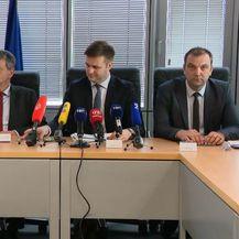 Ministar zaštite okoliša i energetike, Tomislav Ćorić (Foto: Dnevnik.hr) - 2