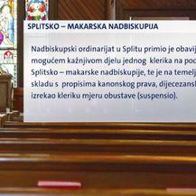 Crkveni skandal u Splitu (Foto: Dnevnik.hr) - 4