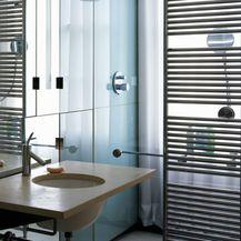 Tuš-kabine prozirnih staklenih vrata - 5