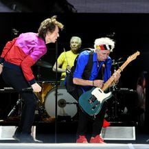 Mick Jagger i Keith Richards (Foto: Getty)